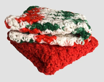 Crochet Dish / Wash Cloth