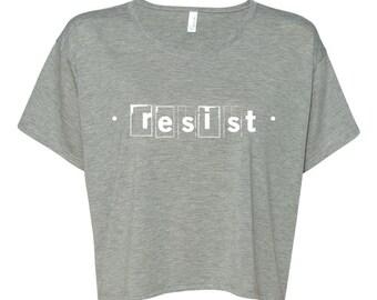 Women's Resist Tee