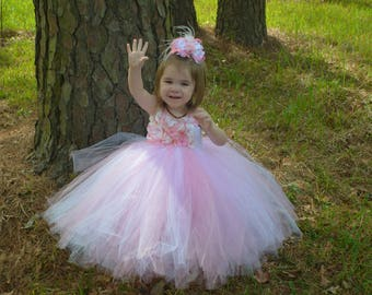Custom Tutu Dress - Extra-Full