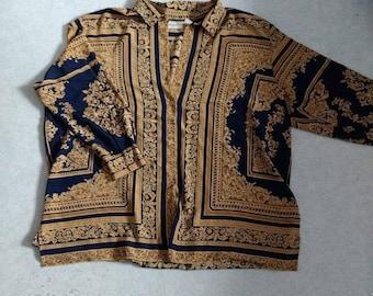 Vintage shirt size XXL / unisex