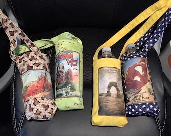 Utah Parks water bottle holder
