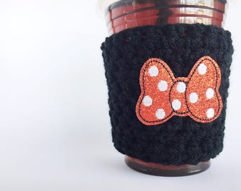 Cup sleeve, coffee cozy, cup cozy, tea cozy, coffee cozie