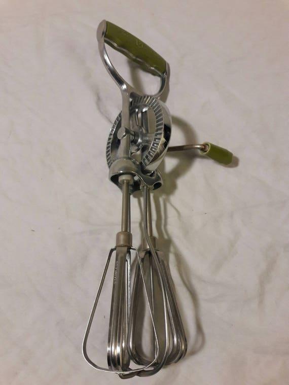 Vintage Whisk 87