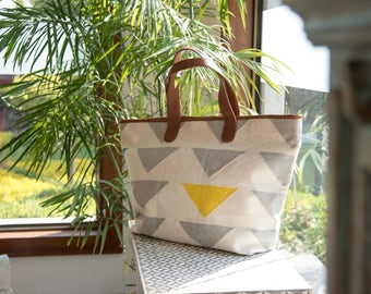 Spring Weeeknder Bag