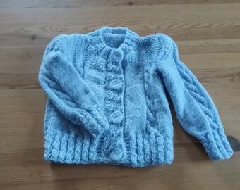 knitted jacket,handmade,jacket boys