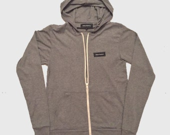 Guys grey hoodie