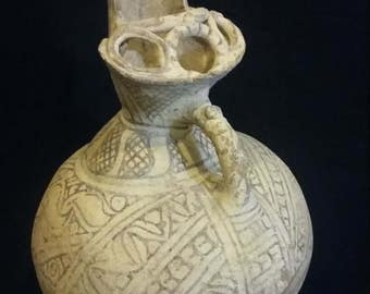 Water Jug - Islamic Antique