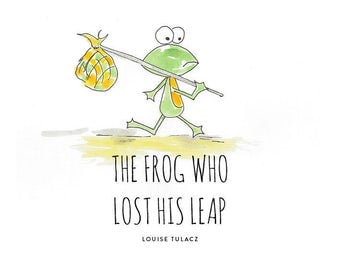 The Frog who lost his Leap