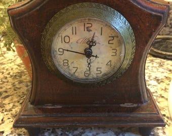 Vintage Sitting Clock