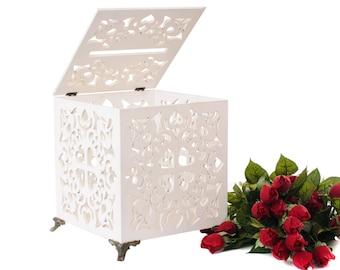 Wedding Money Box