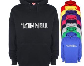 Kinnell  Hoodie