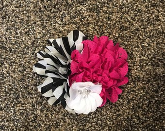 Girls headband one size fits all