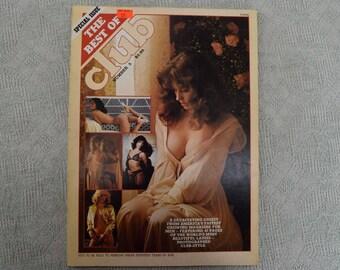 The Best of Club Magazine No. 5 1978
