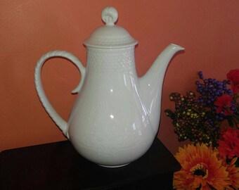 Jadeborg Tea or Coffee Server