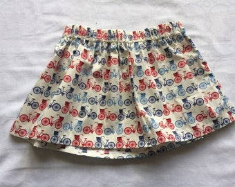 Lovely girls skirt size 12-18 months