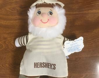 Hershey's Elf Stuffed doll