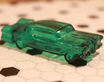 Vintage Avon Collectible Bottle, 64 Mustang