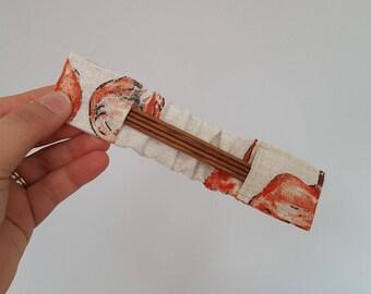 """Handmade DPN Cosie for 5"""" Length DPN's"""