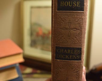 Bleak House (Charles Dickens) - Cleartype Edition