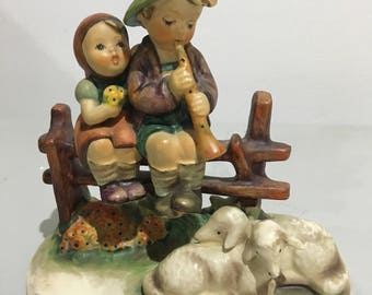 Hummel Figurine - Eventide - 99 - TMK-3