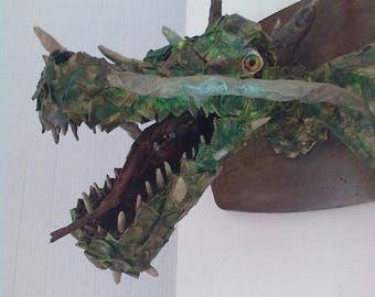 "1 ""East"" Dragon Head"