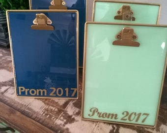Personalized 4x6 Picture Frames