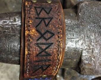 Child's wrist cuff - Brother