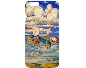 Sativa Goddess iPhone 6 Case
