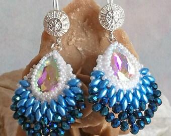 Argo Earrings