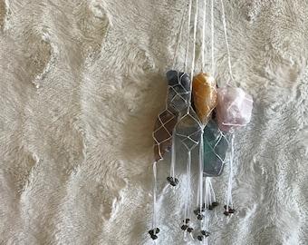 Hanging Decorative Crystals