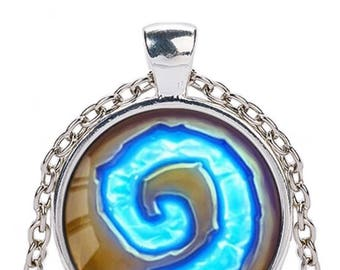 WoW World of Warcraft Necklace