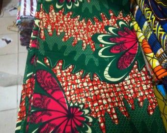 3Yards Kitenge fabrics