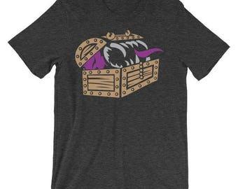 Treasure Monster T-Shirt