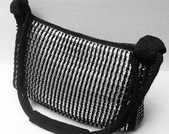 Handcrafted Crocheted Pull Tab Purse, Various Styles & Sizes, Custom Made