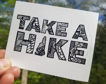 Take a Hike (NH)