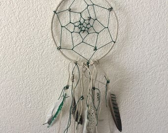 Dream Catcher, Forest Painted, Raye Catcher
