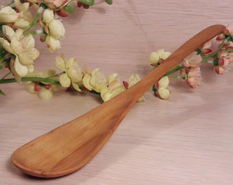 Handmade Spoon Made From Red Alder