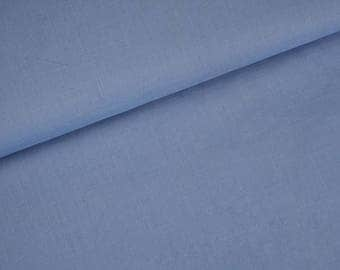 Linen Manuela jeans blue