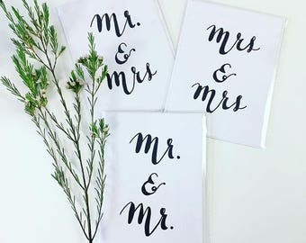 Wedding Card Range