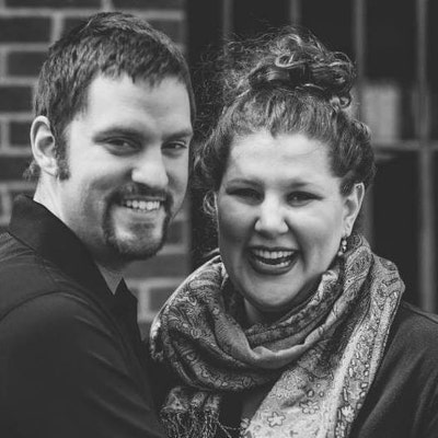 Sarah and Justin VandenBrink