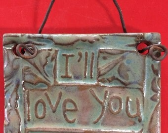 NEW!!! All Wired Up Tilesmile!  I'll love you forever