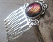 Prism Collection: Seelie Magic Hair Comb