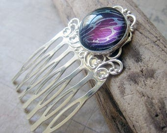 Prism Collection: Enchanted Seas Hair Comb