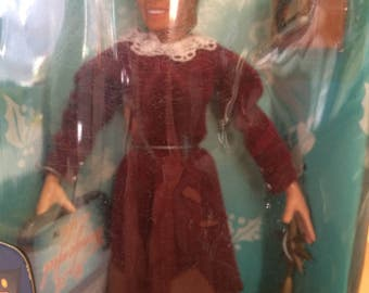 It's a Wonderful Life Mary Bailey 50th anniversary doll