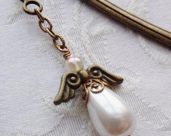 Sweet Angel, Bookmark