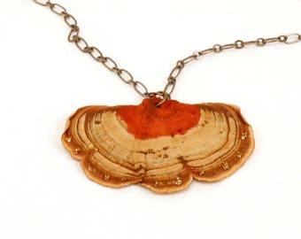 Fungi Necklace