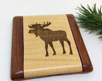 Moose, Moose Compact, Compact Mirror