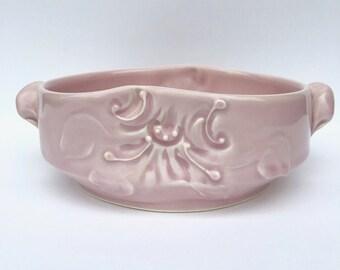 Medium Pink Baker