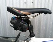 Bike Seat Bag - Bike Tubes - Bicycle Accessory - Tool Bag