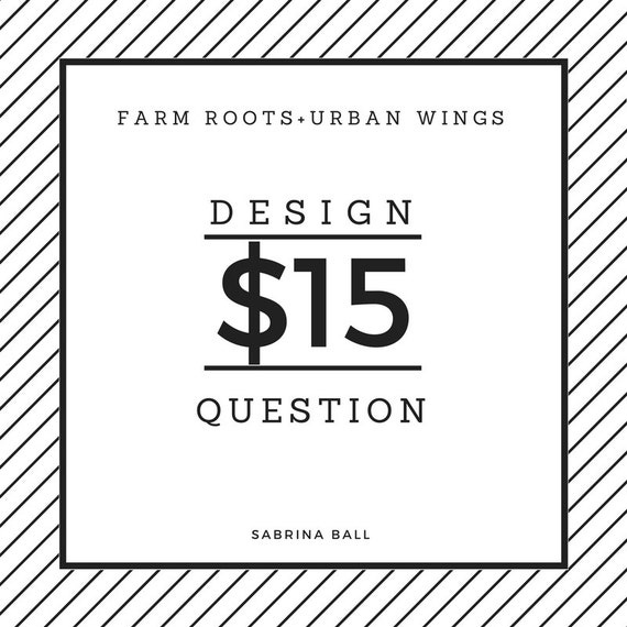 15 Dollar Design Question Home Styling Advice Design